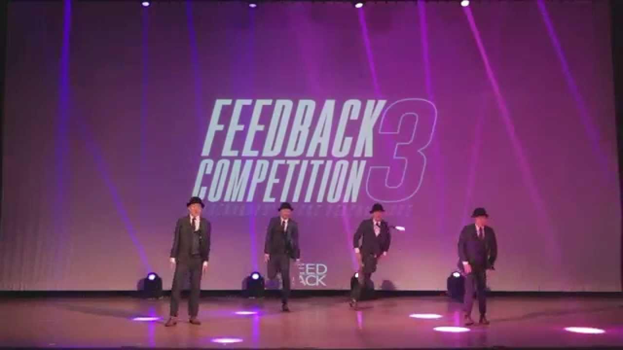 Winner Ass All Feedback Competition Vol 3 Feedbackkorea