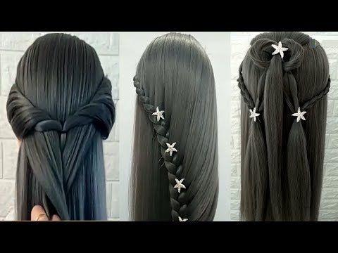 Hermosos peinados de moda trenzas 2017