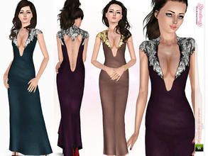 Sims 3 Clothing - 'sexy'