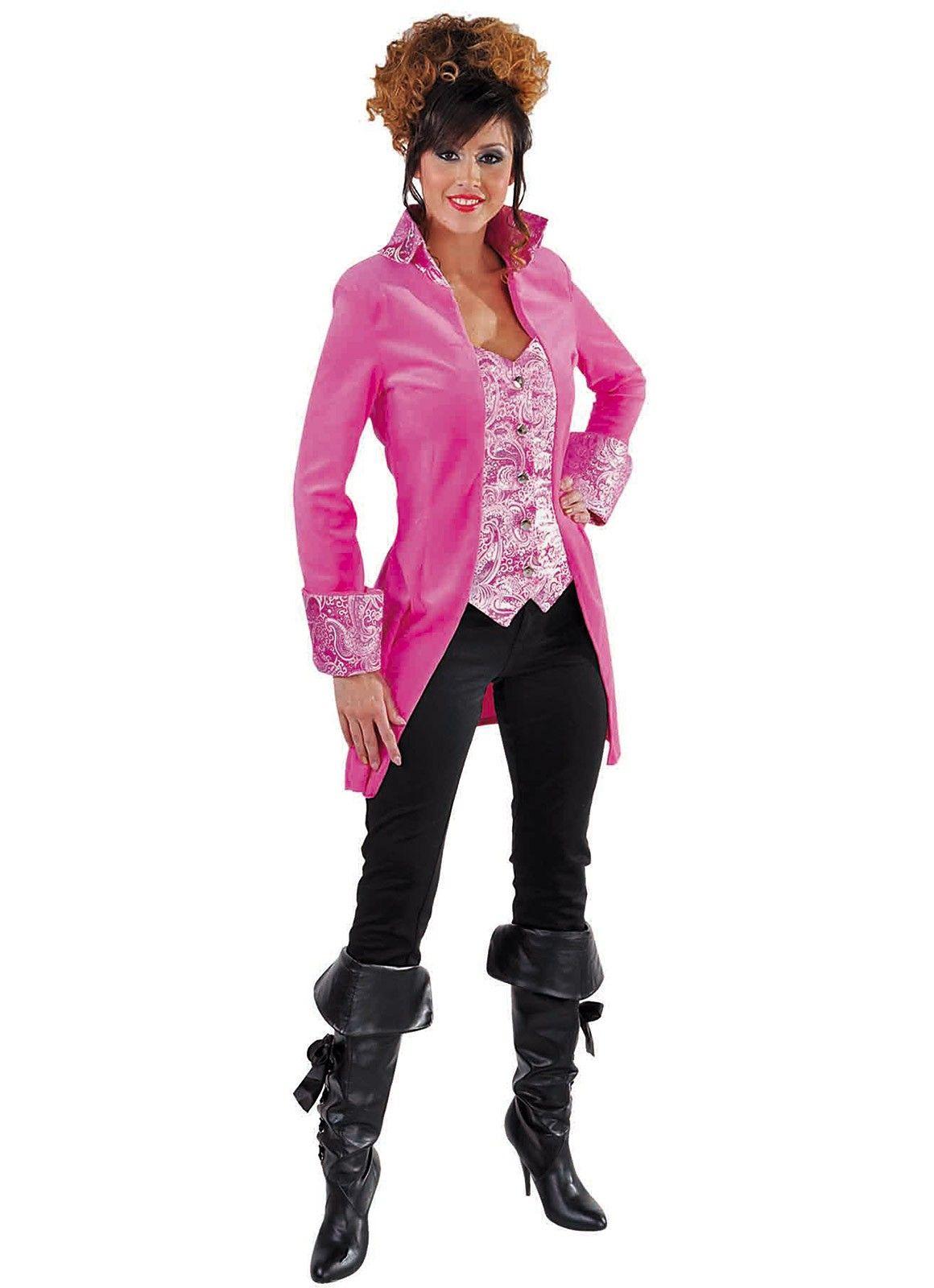 Markiezin jas dames fluweel   PW Hoofs   Toppers kleding