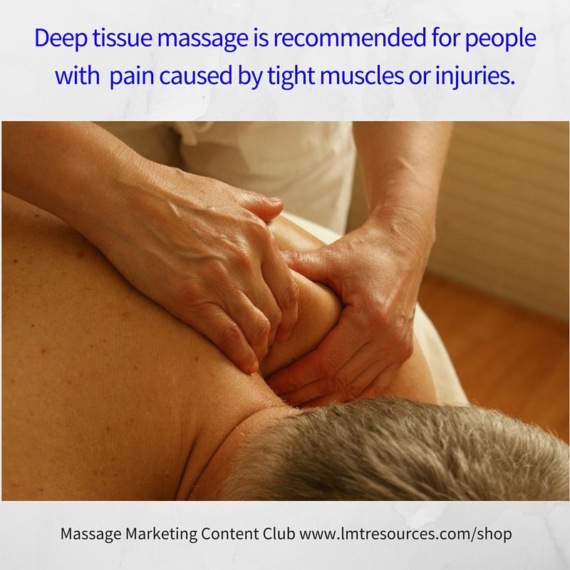 Massage Marketing Content Club, marketing your Massage Business just got easier! #massage