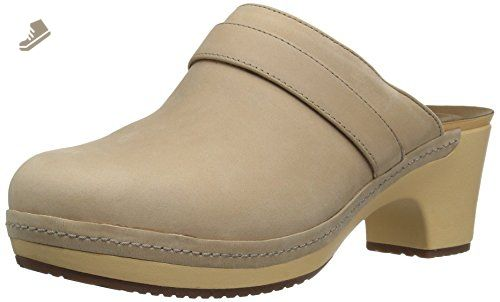 Women's MuleSand8 M Leather Sarah Crocs Clog Us Mules dBorCex