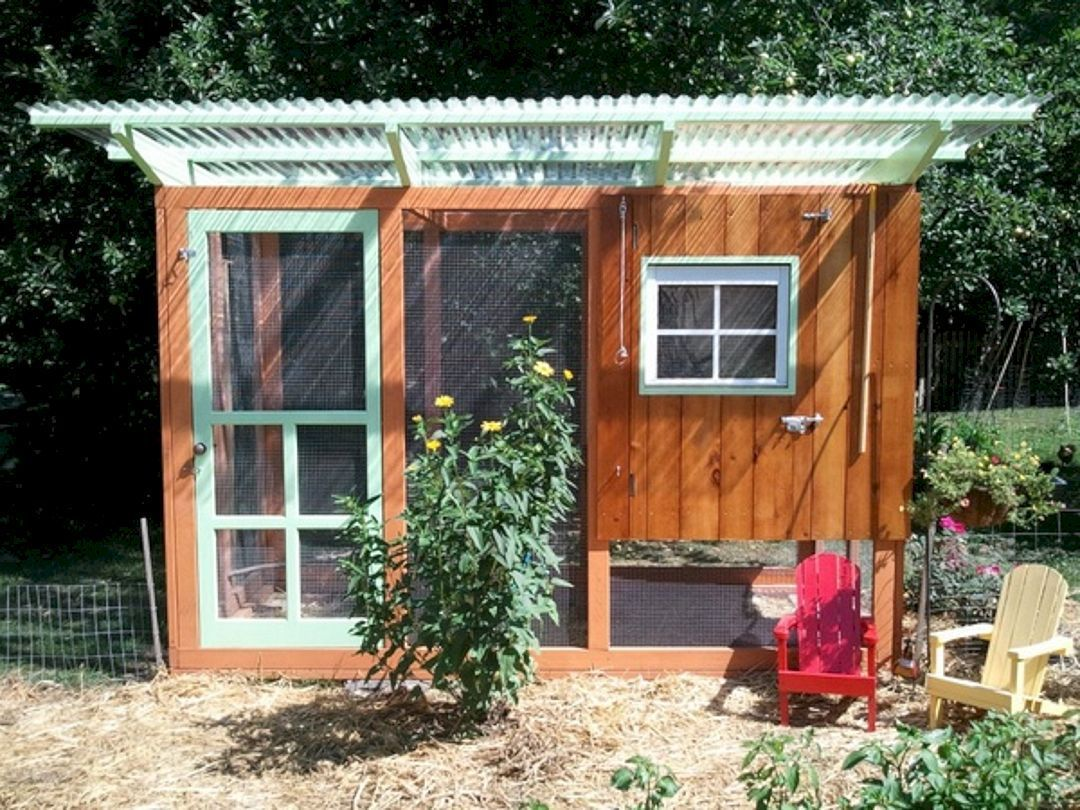 The Best Creative and Easy DIY Chicken Coops You Need In ...