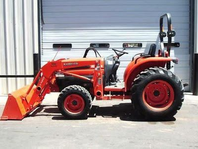 Kubota Workshop Service Repair Manual Kubota L3130 L3430 L3830 L4630 L5030 Tractor S Kubota Tractors Tractors Kubota