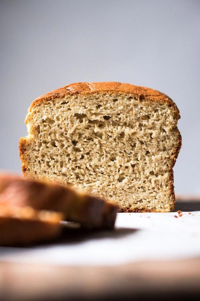 Best Keto Bread Recipe Without Eggs #KetoAlmondCookies # ...
