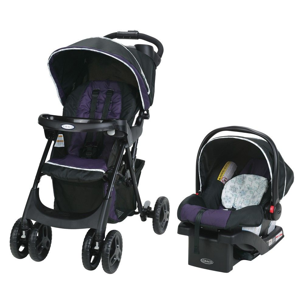 20a49fea1 Graco Comfy Cruiser Travel System - Cassidy   Products   Travel ...