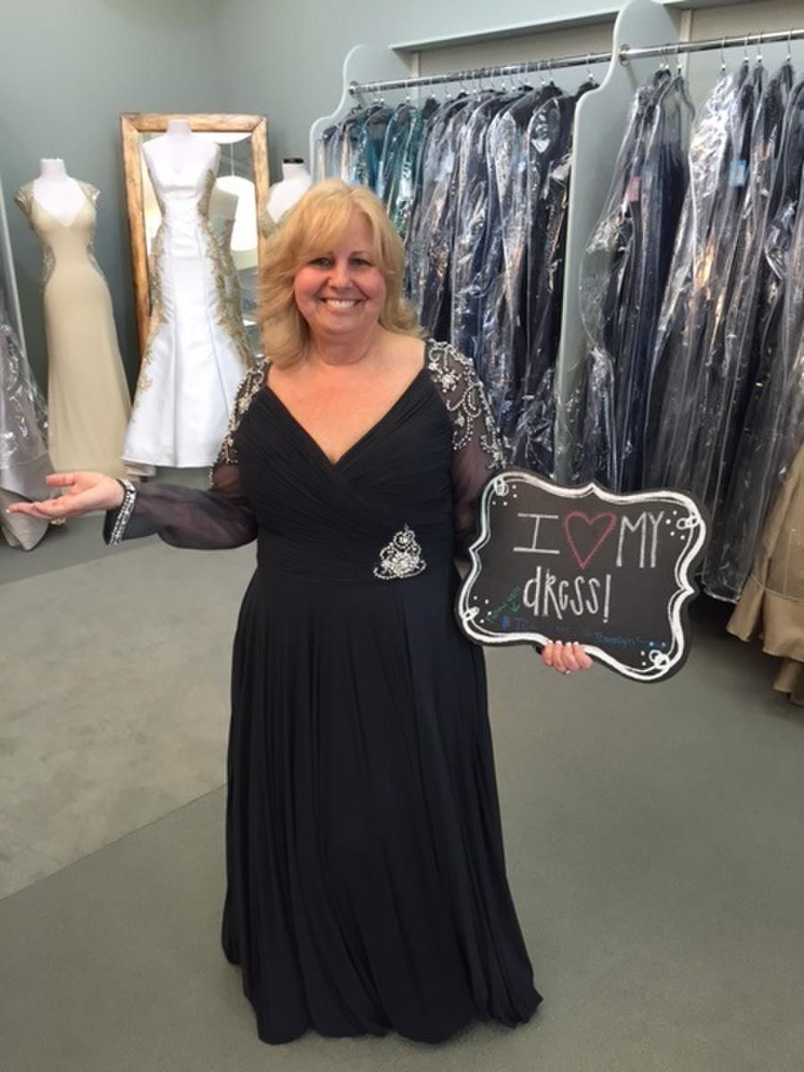 I Found My Dress Our Customers In Their Beautiful Dresses Mother Of The Bride Houston Tx T Carolyn Formal Wear Even Best Formal Dresses Dresses I Dress