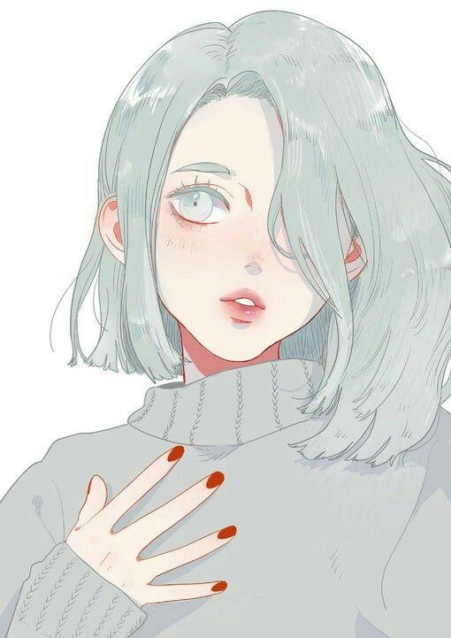 xlovelylenax Anime Art Girl Cute Art Manga Art