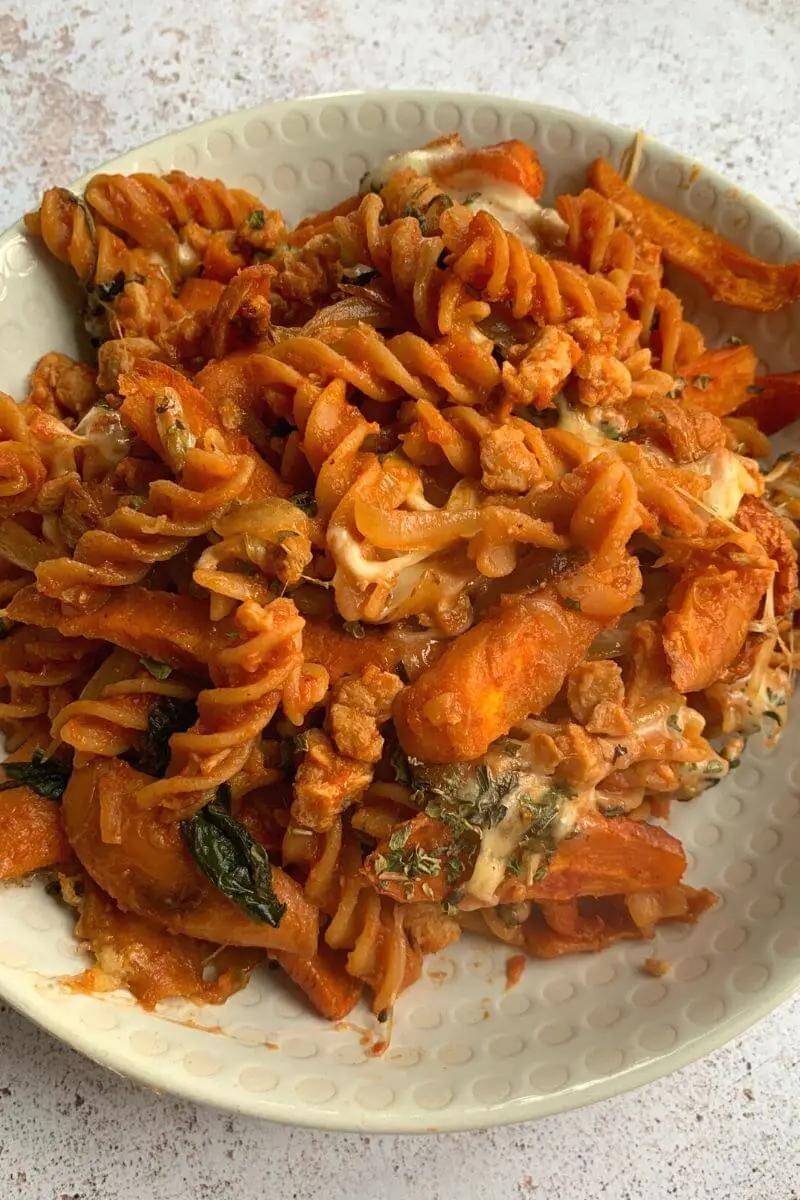 Pasta De Lentejas Con Soja Texturizada Y Zanahoria Asada Tasty Details Receta Zanahorias Asadas Lentejas Zanahoria