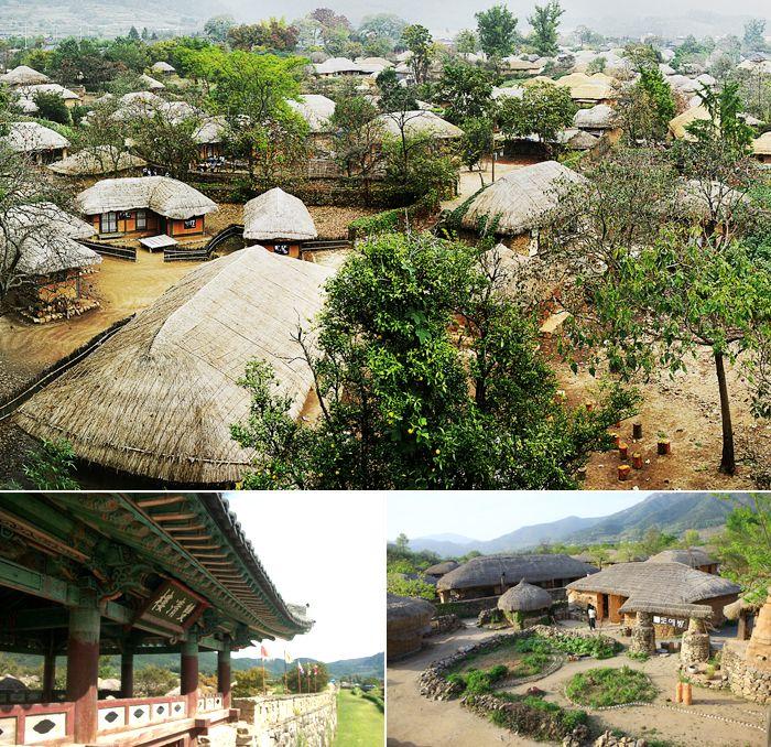 Ciudad ecológica de Suncheon