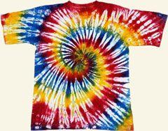 7fcce5d0082e Four Super Tie Dye Patterns