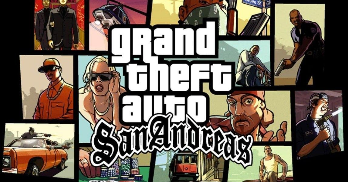 Gta San Andreas Free Download Full Version 600mb Highly Compressed Pc Games Repack Pc Game In Direct Download San Andreas San Andreas Game Grand Theft Auto