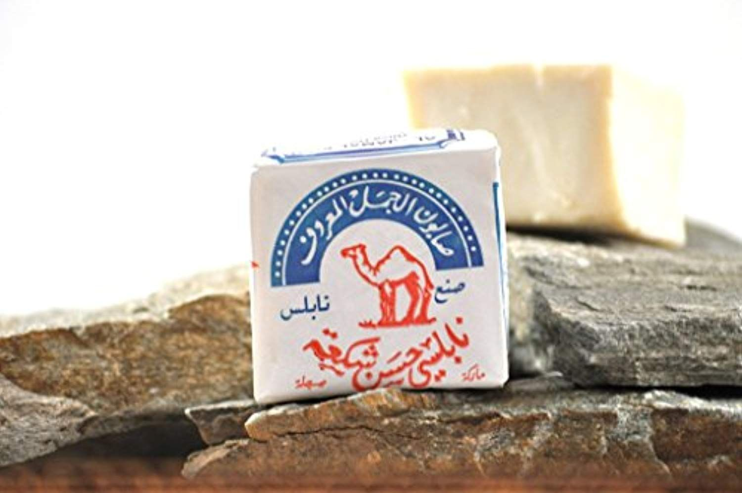 Olive Oil Nablus Soap (1 count) >>> Details can be found