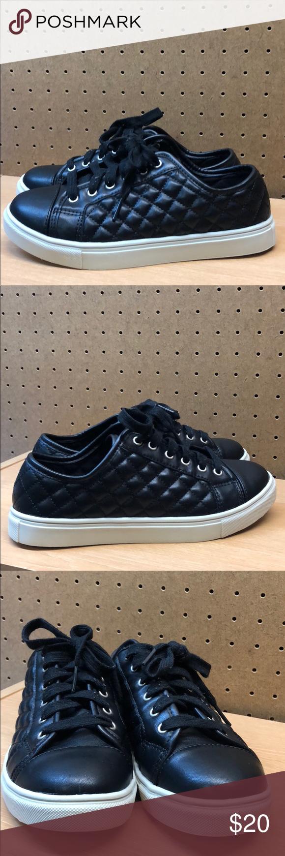 4721a72279f Madden Girl Evettee Women s Sneakers sz 7 M