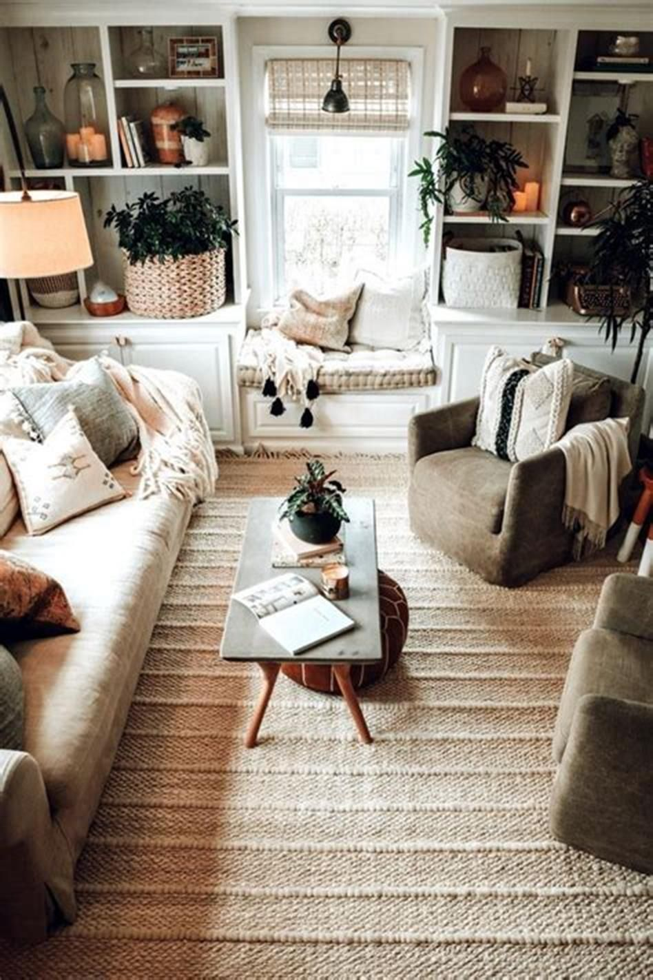 26 Amazing Simple Decorating Ideas For Small Living Room 2020 Smalllivingroom Designideas Small Living Rooms Small Living Room Living Room Designs