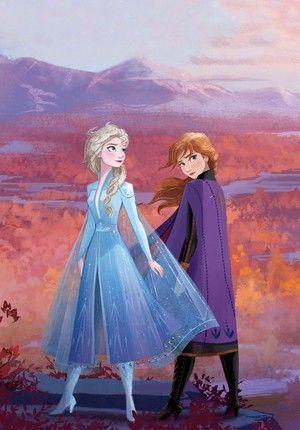 Frozen 2 Photo: Frozen 2 Phone Wallpapers