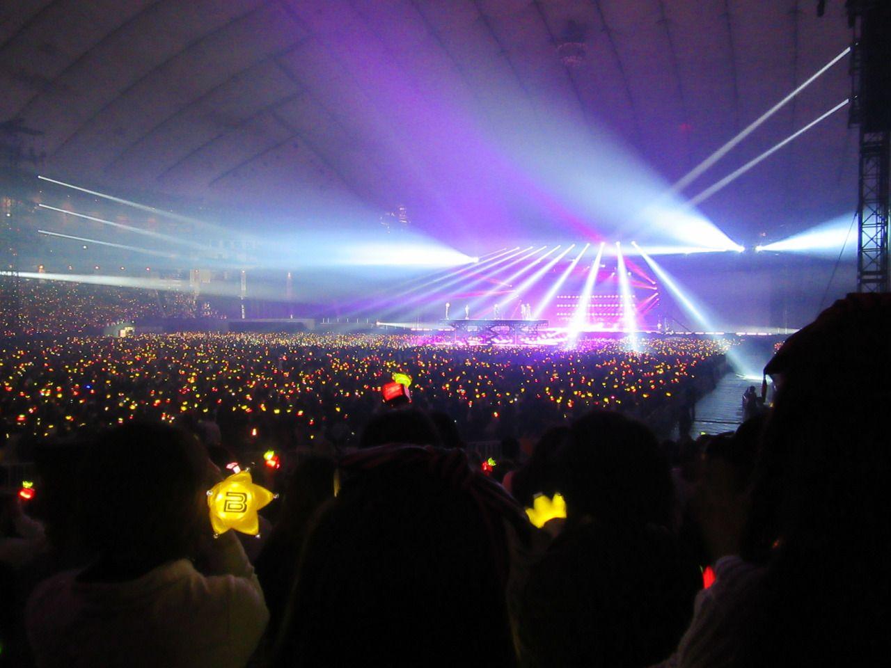 #Bigbang #madetour #japan #tokyo dome