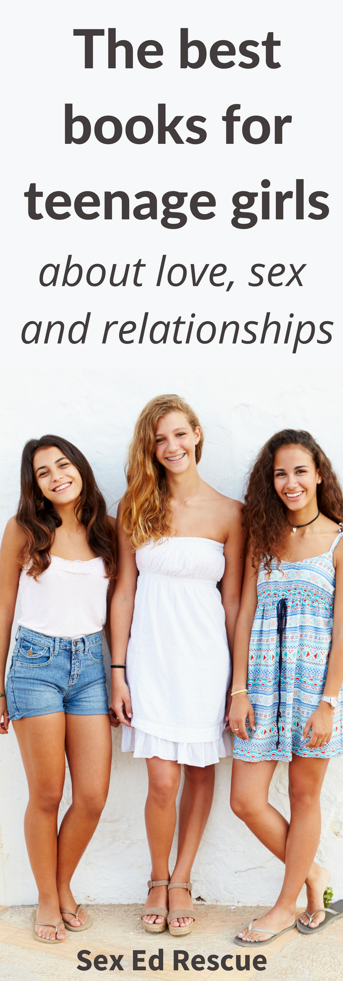 Middle adolescence girl sex
