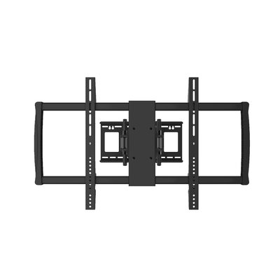 Gforce Full Motion Tv Wall Mount For 60 100 Flat Panel Screens