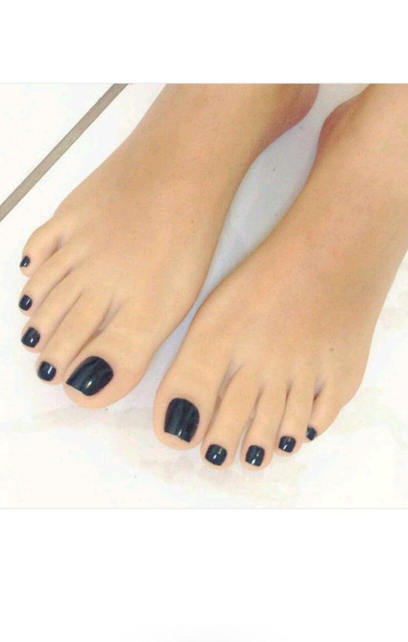 beautiful toes!!   Nails   Pinterest   Nagelkunst und Wunderschön