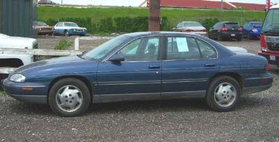 1995 Chevrolet Lumina Pictures Cargurus Chevrolet Lumina