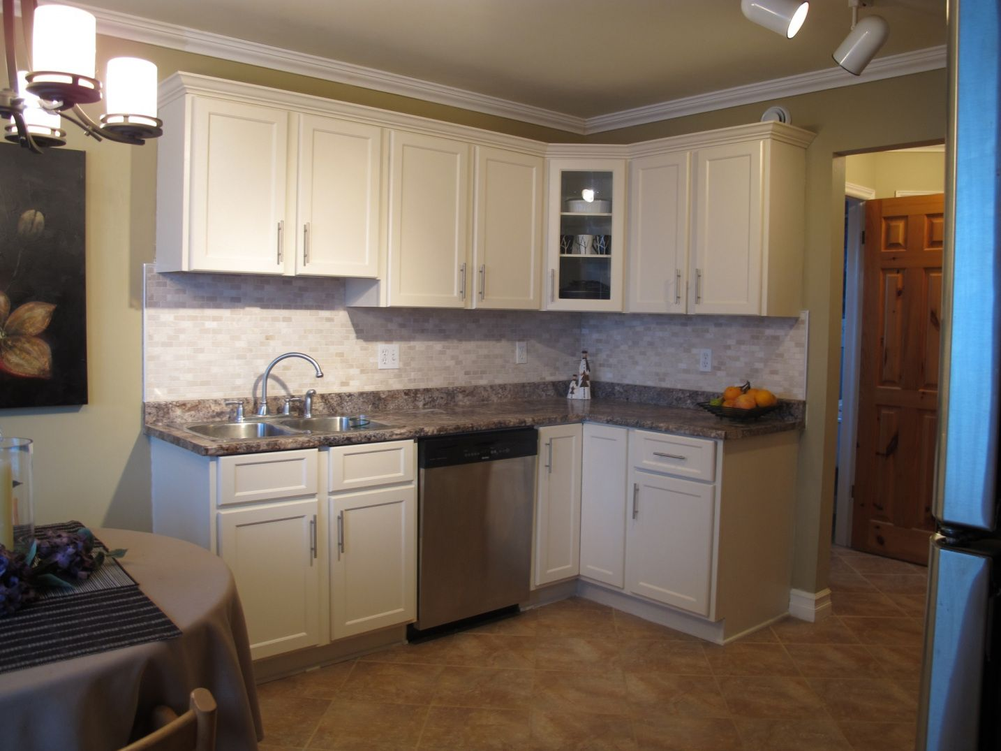 77 average cost to refinish kitchen cabinets small kitchen