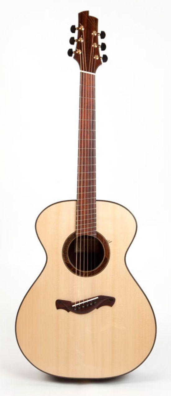 Mcconnel Guitars Winnipeg Canada Guitar Handmade Guitar Acoustic Electric Guitar