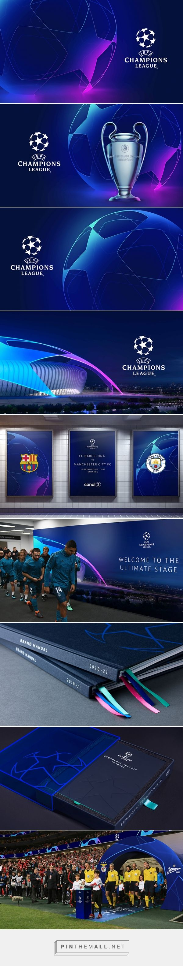 Pin by Syahrul Salleh on Graphic Design | Uefa champions