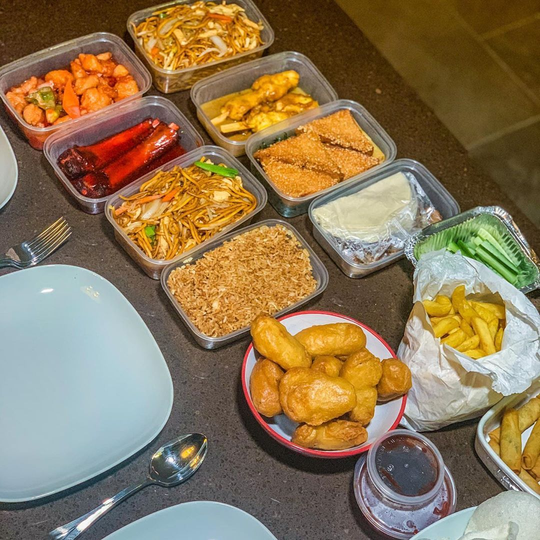 The Hungry Man On Instagram I Think I Ordered Too Much Takeaway Chinese Chinesefood Chinesetakeaway Chinesetakeout In 2020 Food Hungry Chinese Takeaway