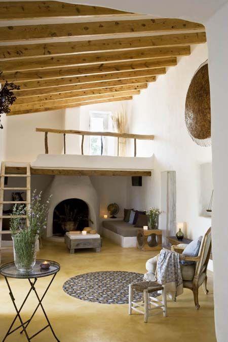 Una casa paraíso en Formentera   El rincón de Sonia