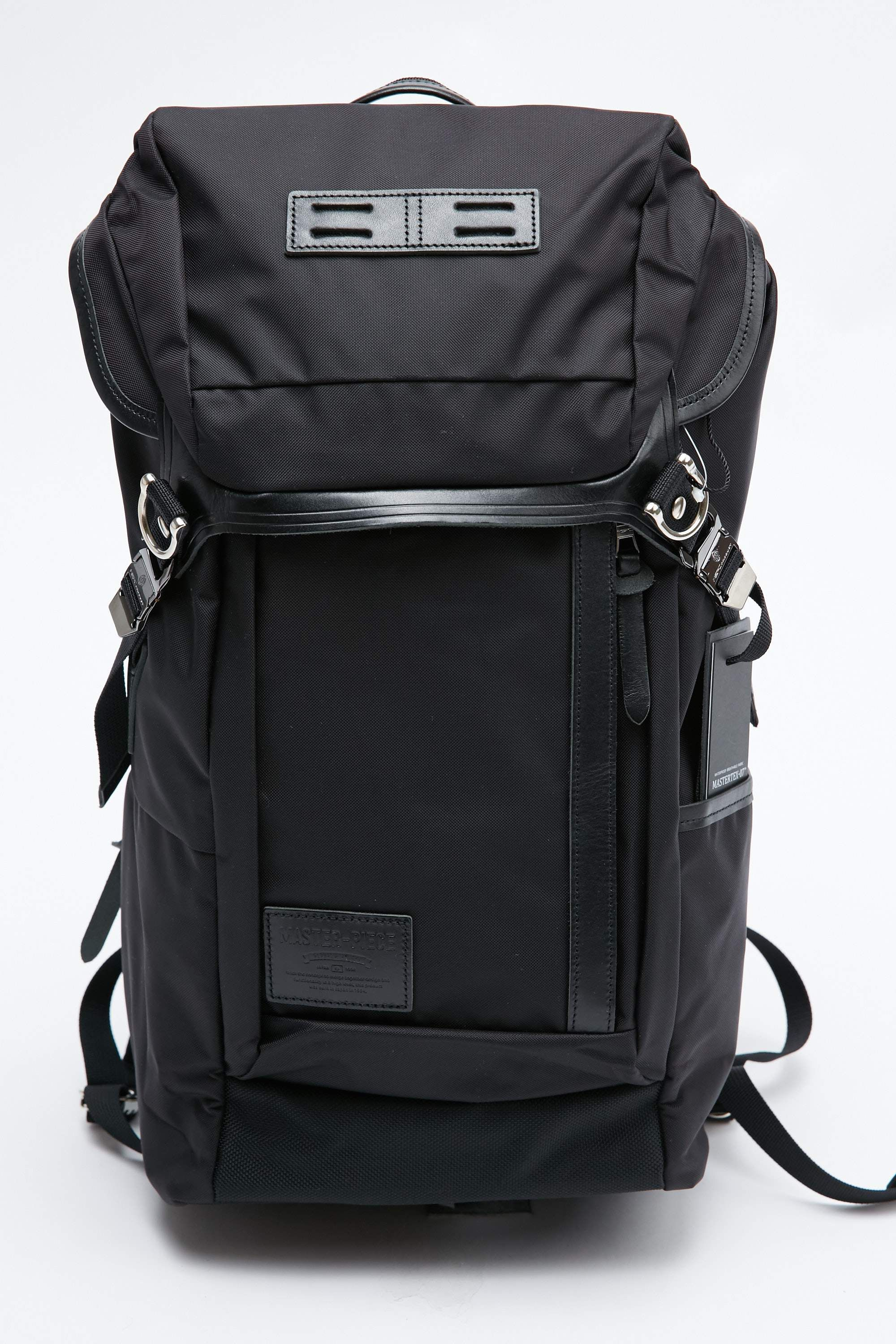 Master-Piece Potential Ver. 2 Backpack - Black in 2018   Products ... 4d23e9313c