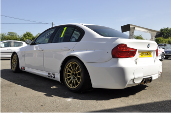 Geoff Steel Racing Cars Provide Original BMW Motorsport Built Cars And  Spares Package In North Lincolnshire. Racing Cars Are Available For Sale Or  Hire