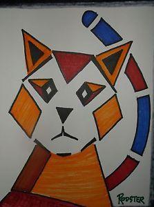 Resultado De Imagen Para Dibujos Cubistas Dibujos Drawings Art