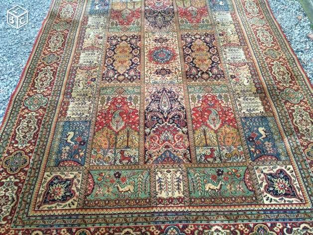 19++ Teppich 3m x 3m Sammlung