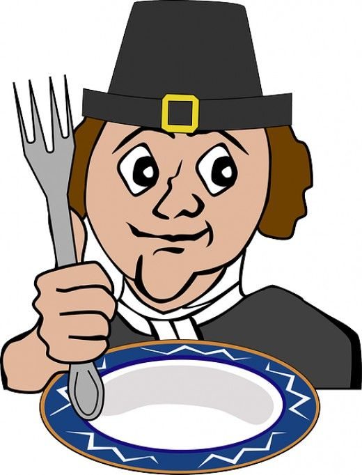 Pilgrim clipart thanksgiving person, Pilgrim thanksgiving person  Transparent FREE for download on WebStockReview 2020