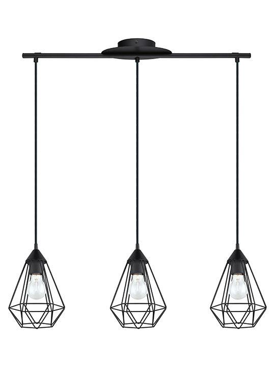 Le Luminaire suspendu linéaire 3L Tarbes fait parti de la collection