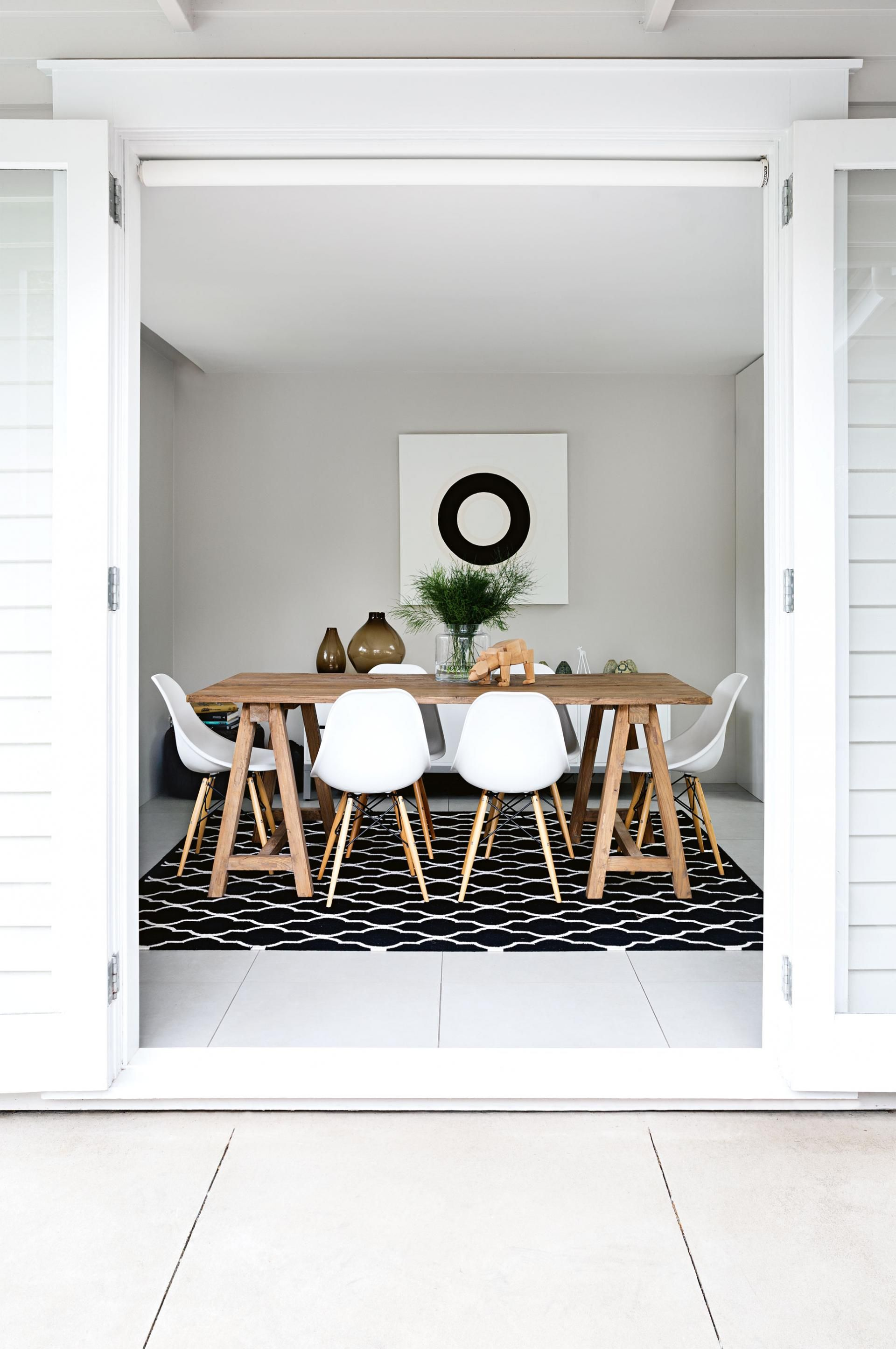 14 Reasons To Invest In A Statement Rug Styling By LeeAnn Yare