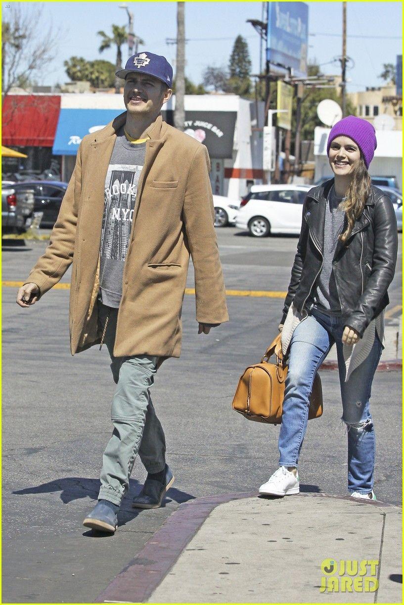 Hayden Christensen & Rachel Bilson Make Rare Appearance Together