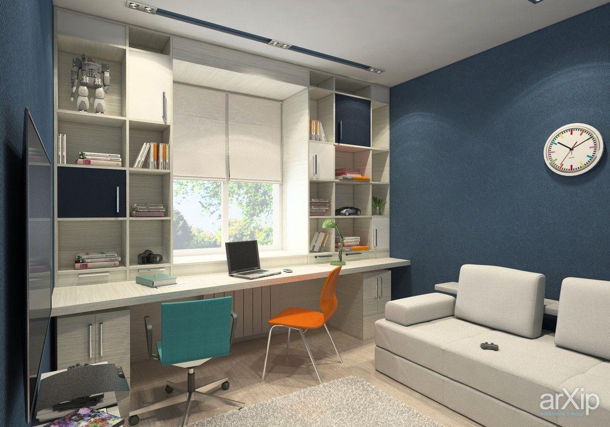 Teenage room интерьер bureau chambres et ado