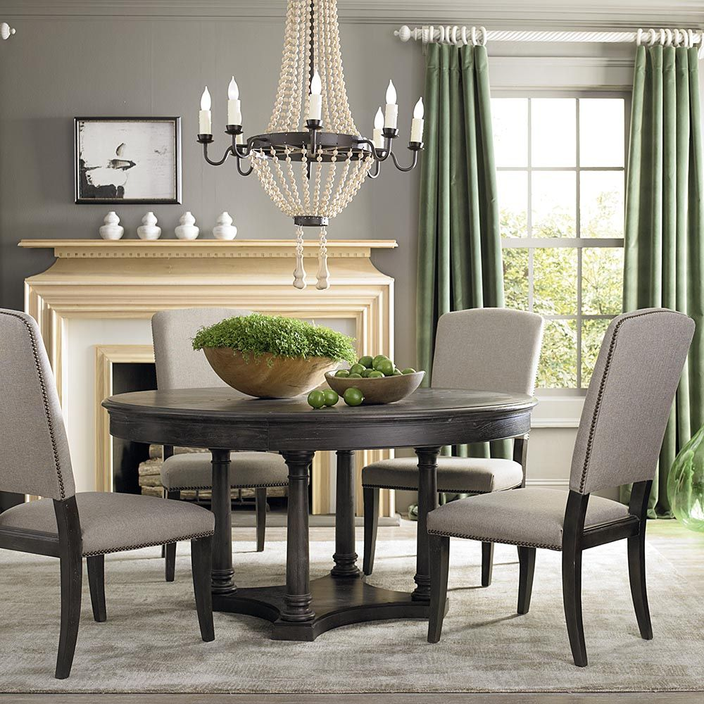 Round dining table debow kitchen pinterest round dining table