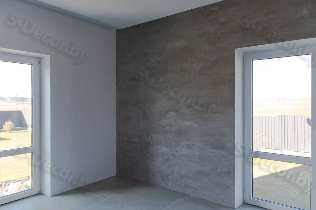 декор бетон 23