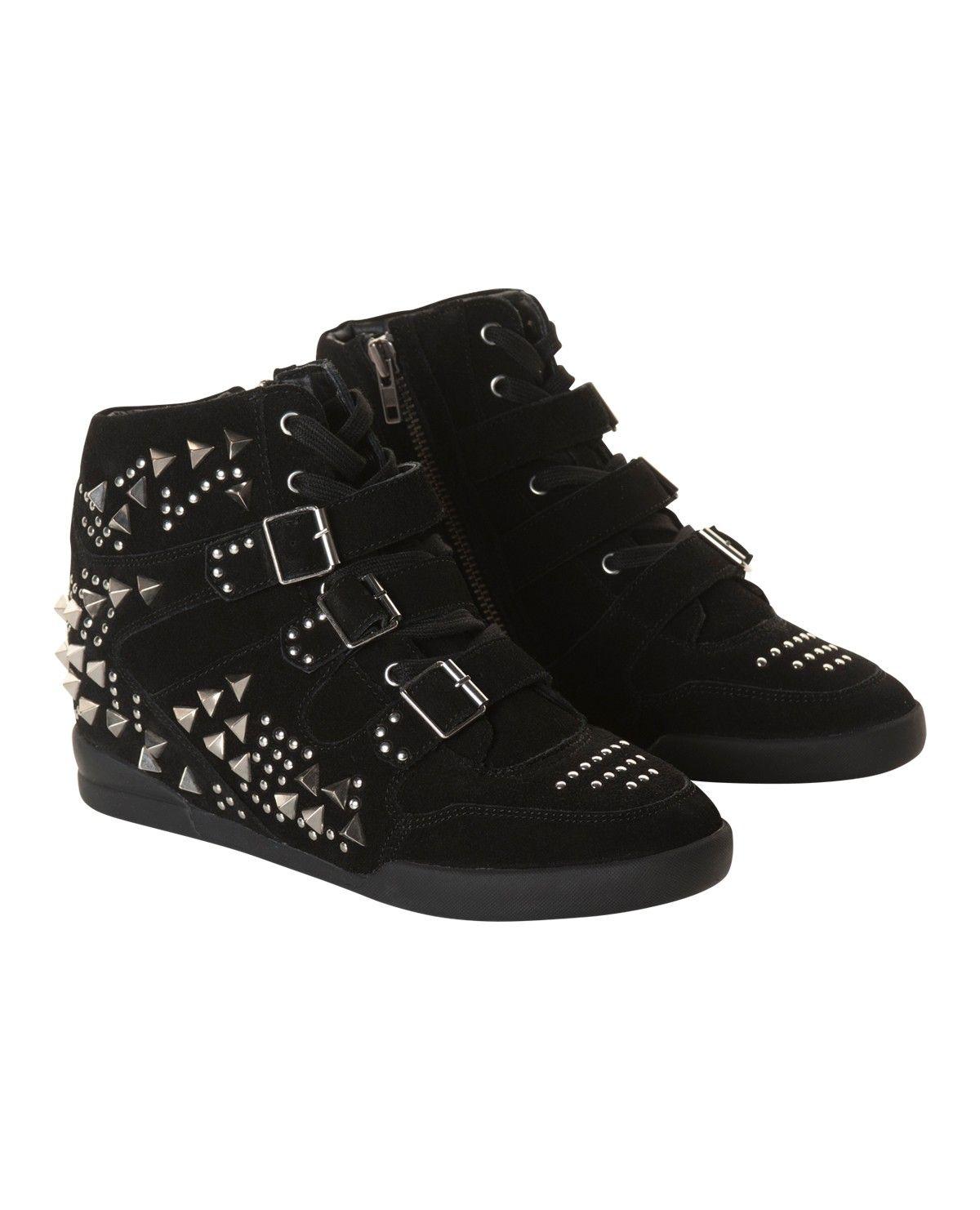 De Femme Bleu Kawaii Noires Ash Dansenoir Chaussures 6qAIaq