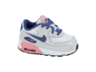 baskets air max enfant fille
