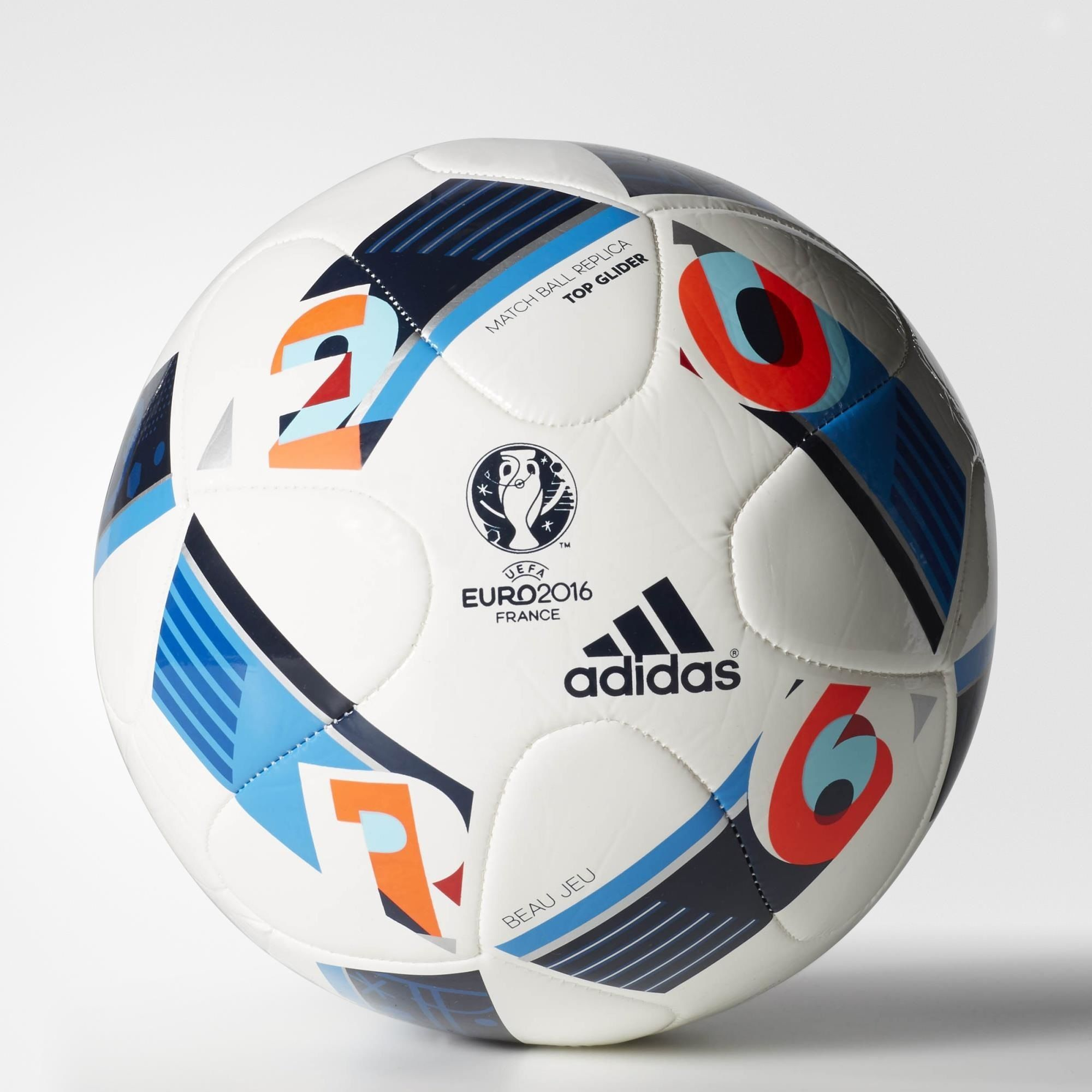 Uefa Euro 2016 Official Match Ball Soccer Ball Soccer Balls Soccer