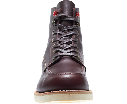 7d581ae871b Men - Louis Wedge Boot - dark brown leather | Wolverine | Elisa, buy ...