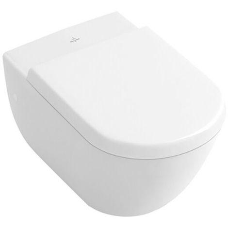 Villeroy Boch Toilettendeckel In 2020 Villeroy Villeroy Boch Subway Toilettendeckel