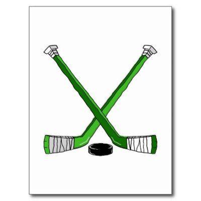 Ice Hockey Sticks Crossed Ice Hockey Sticks Ice Hockey Hockey Stick