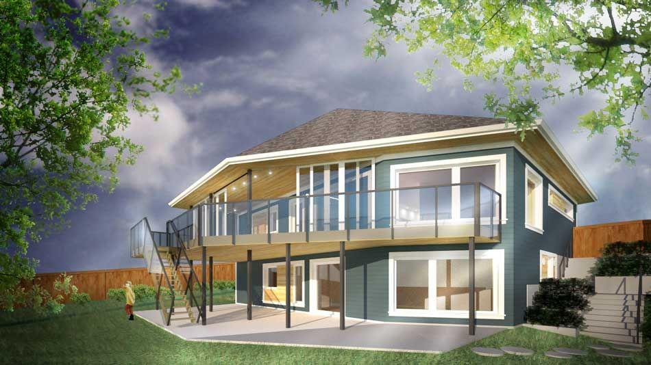 Passive House Buildings Alberta Canada Passive House Passive