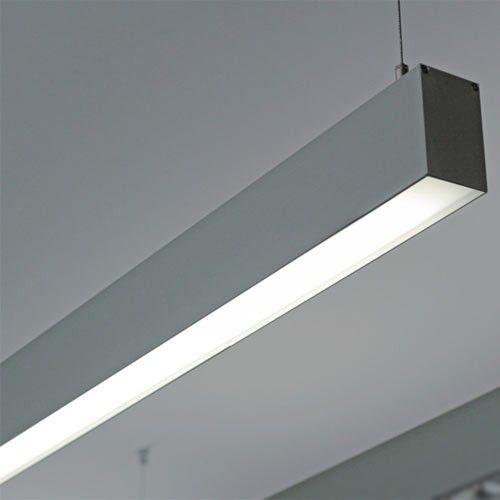 Utah Control Suspension Light & Zaneen Suspension Lights