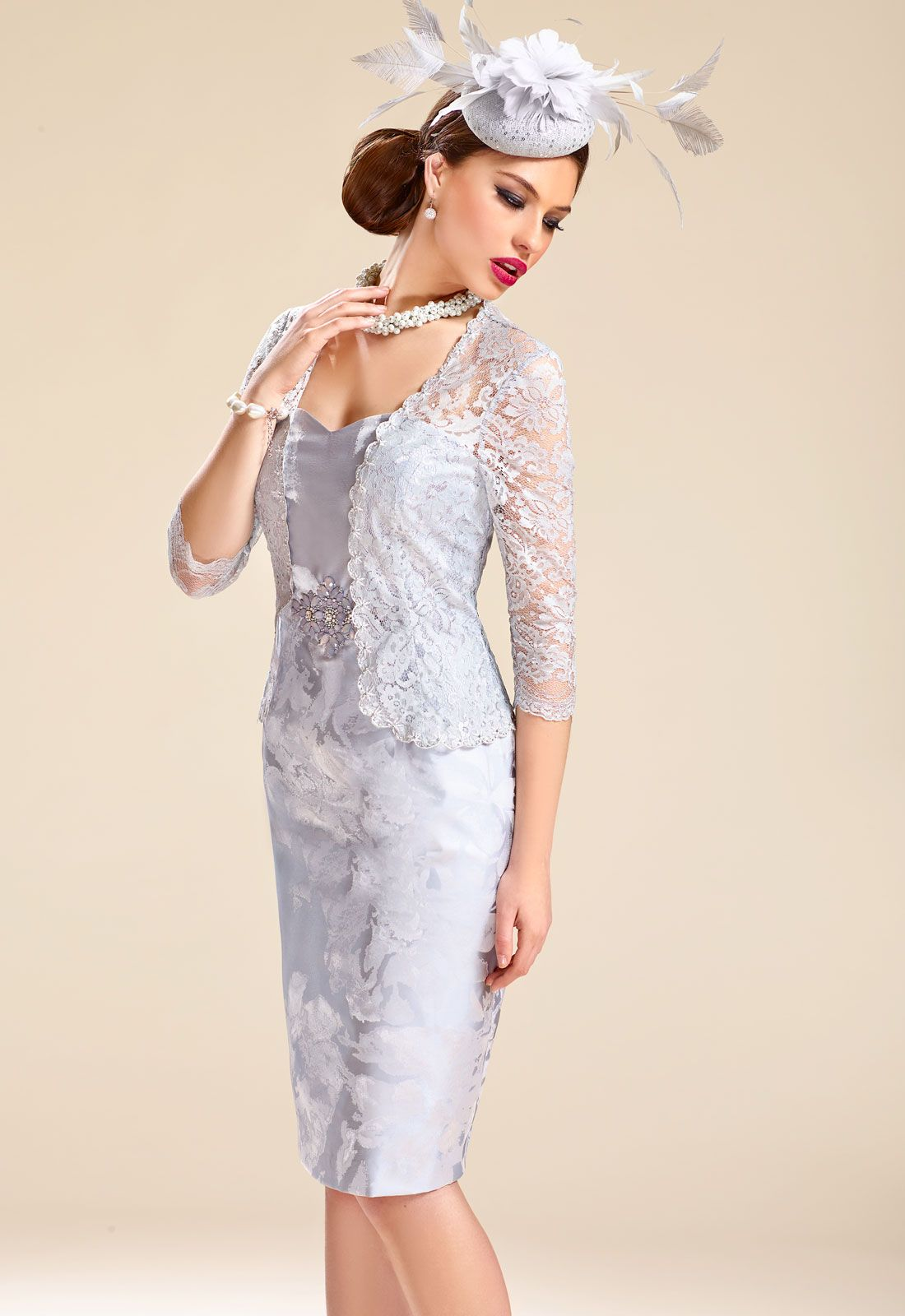 Group Design Vestido Zelia De Gn 9146 Donna 6nwqOFxIUW